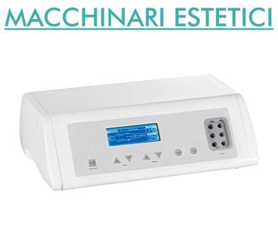 MACCHINARI-ESTETICI
